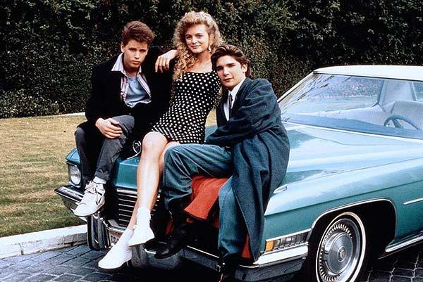 College Filme Daddy´s Cadillac