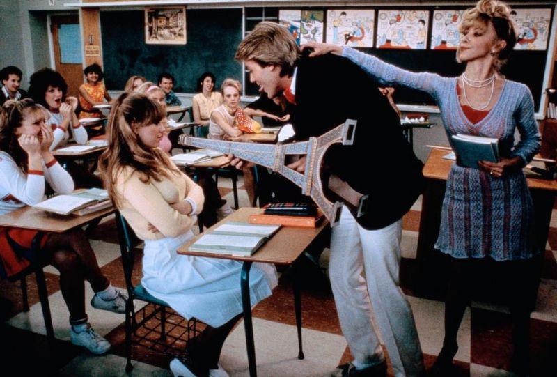 College Komödie und das Affengeile Klassenzimmer