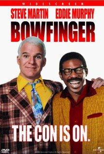 Filme zum Lachen - Bowfingers große Nummer